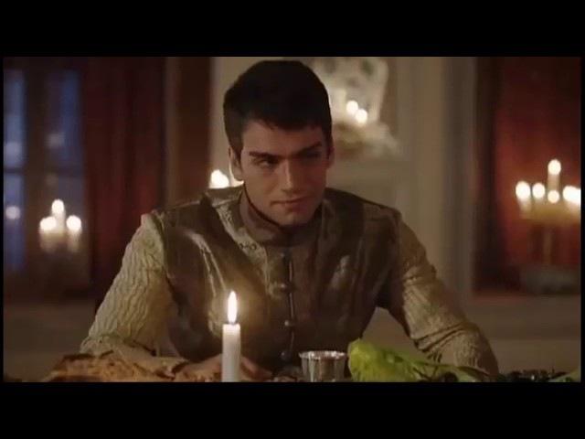 Ибрагим знакомит Ташлыджалы с семьёй Султана. 3 сезон 71 серия