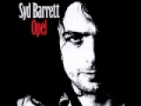 Syd Barrett - Late night (take 2)