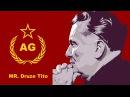 Andra Generationen - Mr. Druze Tito (Official Video)