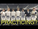 MAJOR CLUES THAT BTS IS PERFORMING AT BILLBOARDS BTSBBMAs @BTS_twt