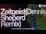 Solarstone &amp Orkidea - Zeitgeist (Dennis Sheperd Remix)