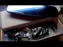 Зеркало видеорегистратор Vehicle Blackbox DVR