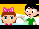 di Miss Polly avuto un dolly  rima per i bambini  canzone bambino  Baby Rhyme Songs  Miss Polly