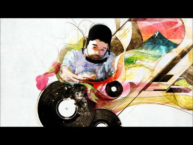 Nujabes - Luv(sic) Pt. 3 (ft. Shing02)