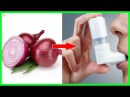 Here Is How Red Onions Help In Curing Asthma | Best Home Remedies