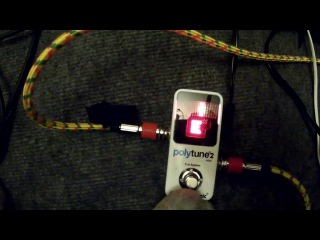 Настройка мензуры на гитаре Gibson LP