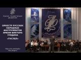 Оркестр русских народных инструментов им. Виктора Гридина - Тустеп