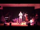 Jazz Presents Cultural Crossroads Arun Luthra's Konnakol Jazz Project