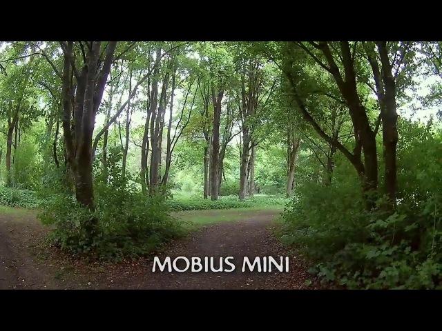 📷 Mobius Mini HD Action Cam Unedited 1080p30 Test