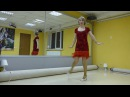 Чарльстон урок 1 Square Dance Kaliningrad Butterfly Dancers