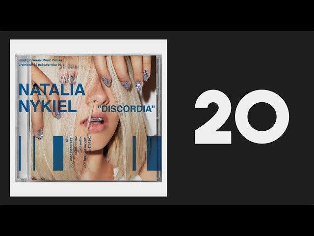 Recenzja 20 Natalia Nykiel- Discordia (PREMIERA) KONKURS