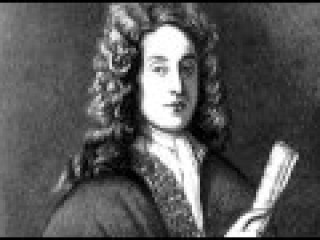 Henry Purcell Rondo in D minor -- performer Zuzana Růžičková