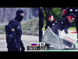 RUSSIA VS SOUTH KOREA SPECIAL FORCES SPETNAZ VS ROK UDTSEAL HAND TO HAND COMBAT