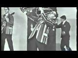 Bill Haley y sus Cometas at the Orfeon a GoGo TV show 1966 (Caravana a Go Go)