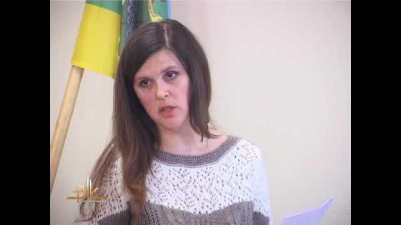 Електронна петиція щодо стану Парку ім. Шевченка стала приводом для розгляду на засіданні виконкому