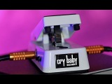 Review Demo - Dunlop Cry Baby Bass Mini Wah