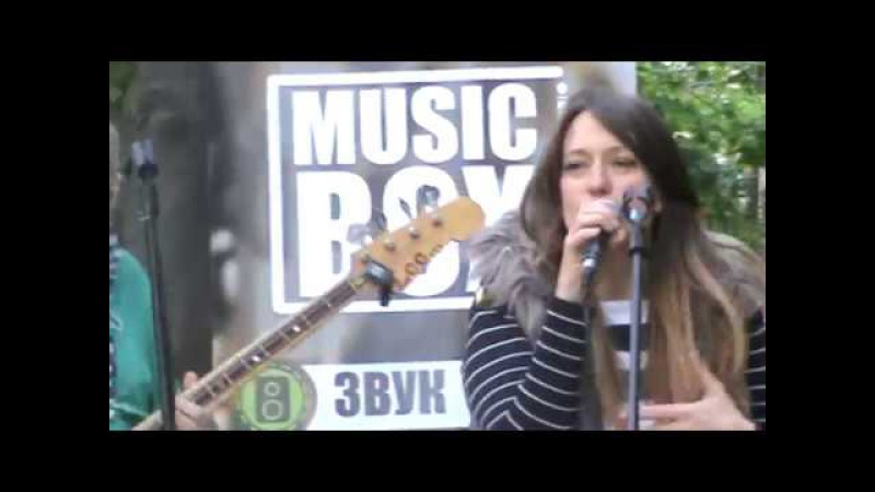 NERA - Stone song -Day of the street musician