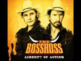 The BossHoss - My Way