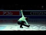 2016 Worlds - Yuzuru Hanyu Gala CBC