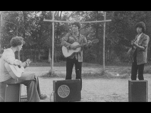 Палата №6 - Слонолуние 1979 (Весь альбом) / Chamber №6 - Elephant-Full Moon 1979 (Full album)