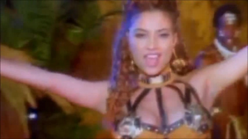 2 Unlimited - Tribal Dance 2.4 (Revil o. Remix)