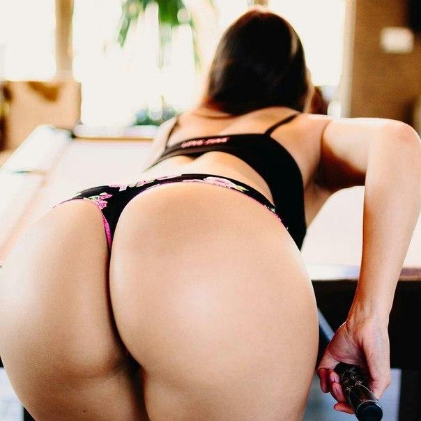 Sexy ass dick