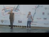 Sammael (Arkanium) и Анастасия Осинская - День и ночь (МОТ cover)