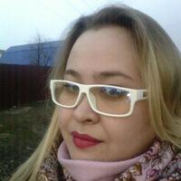 Маришка Огородникова