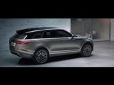 Новый Range Rover Velar | Дизайн