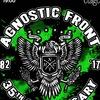 Agnostic Front | Киев | 21.11.17