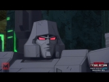 Transformers: Titans Return | Trailer
