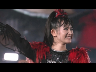 13. BABYMETAL - Ijime, Dame, Zettai (Live Tokyo Dome -Black Night-)