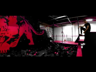 Turnichok | Black Panter | Korsakov Artem