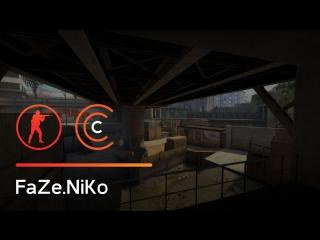 NiKo убивает троих