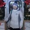 Юлия Молёнова