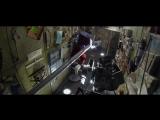 «Салют-7». Видео о создании визуальных эффектов