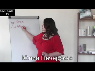Юлия Печерская и угорающий испанец.
