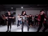 1Million dance studio One Touch - Baauer ft. AlunaGeorge, Rae Sremmurd _ Koosung