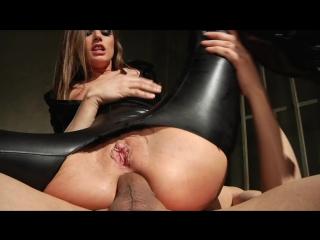Tori black anal