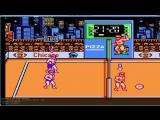 Super Spike VBall  JAMLIGHT и Aeris vs Edexy и Izzzotope