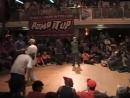 Circle Kings 2008 - Slav Baijata (Plastic Def Squad) vs Menno Rabani (Hustle Kids)