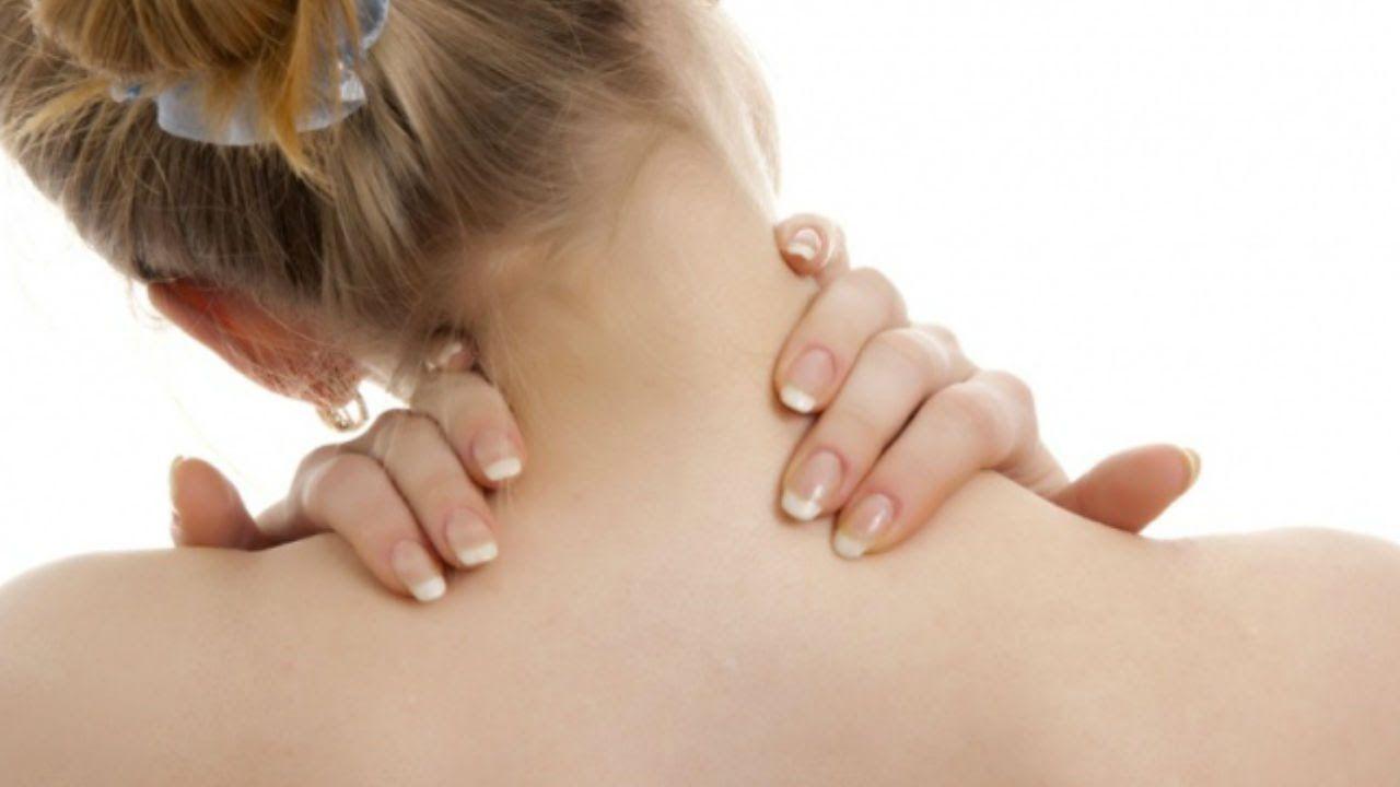 Общие причины боли в шее и плечах