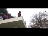 Blaskosdt Feat. Ninho ft. Sirsy - RAS  [OKLM Radio]