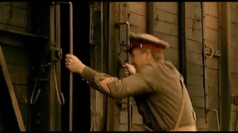 Последний бронепоезд (2006)