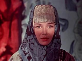| ☭☭☭ Детский – Советский фильм-сказка | Марья-искусница | 1959 |