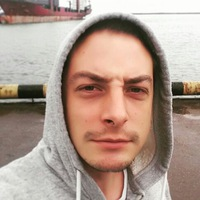 Даниил Широковский