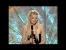 Gwyneth Paltrow Wins Best Actress Motion Picture Musical Or Comedy - Golden Globes (1999)