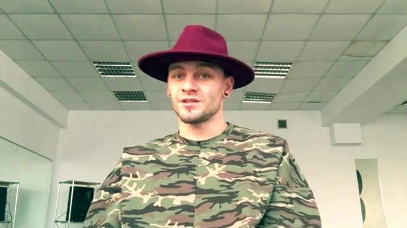 Eugene Kulakovskyi - Judge Workshops - Street Style Challenge 2016