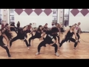 Queen style choreo by Binta Blackout