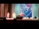 танец царевны